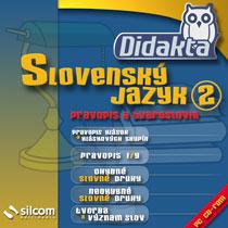 Slovenský jazyk 2