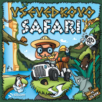Vševedkovo safari